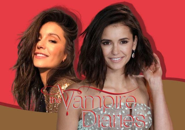 Nina Dobrev hated The Vampire Diaries actor