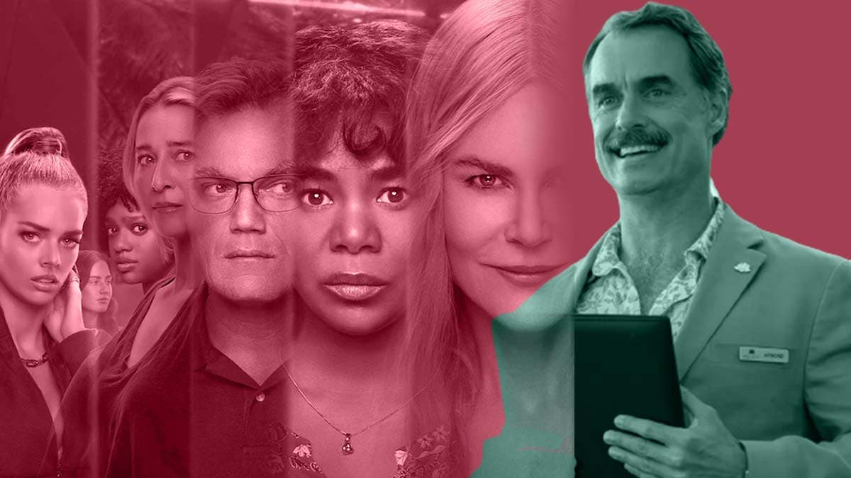 Hulu's 'Nine Perfect Strangers' is the perfect substitute to HBO's hit show 'The White Lotus'
