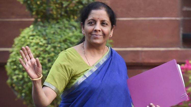Nirmala-Sitharaman-Home-Loan-Industry-Business-DKODING