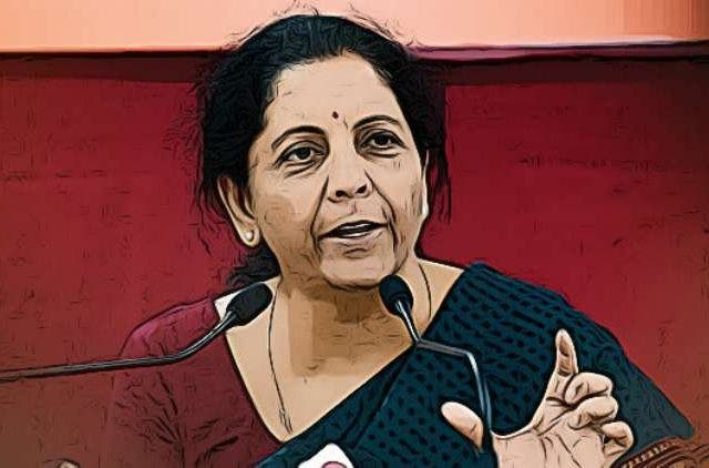 Nirmala-Sitharaman-New-Measures-Revive-Economy-Money-Markets-Business-DKODING