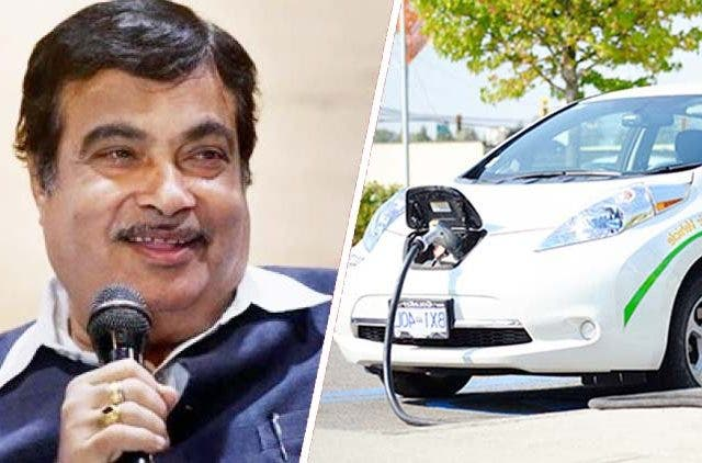 Nitin-Gadkari-Electric-Vehicles-Industry-Business-DKODING