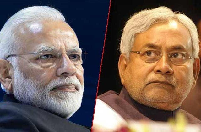 Nitish-Kumar-PM-Modi-India-Politics-DKODING