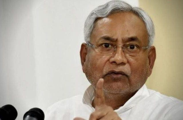 Nitish refuses to join the cabinet