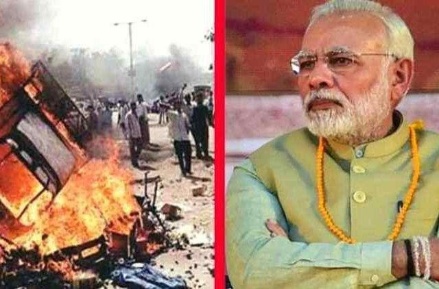 No-Riots-In-UP-When-I-Was-CM-Modis-Tenure-Full-Of-Violence-Mayawati-India-Politics-DKDOING
