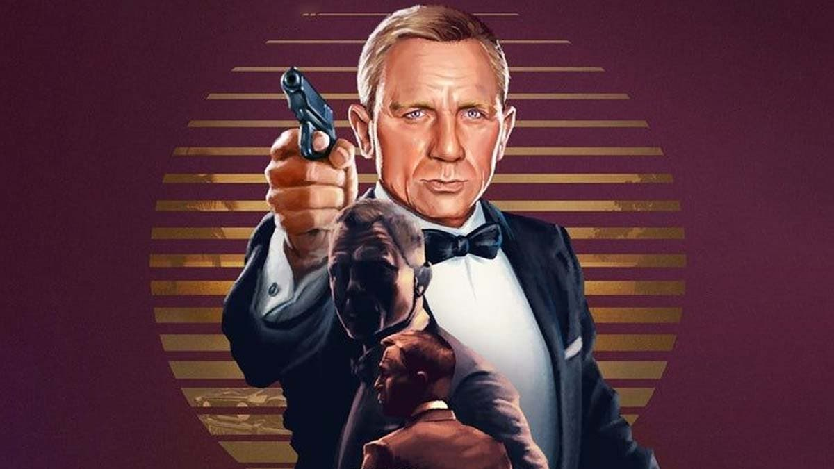 Oh No!! James Bond: 'No Time To Die' release has been postponed once again