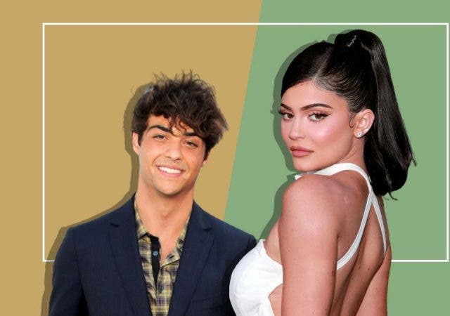 Noah Centineo is Dating Kylie Jenner's Best Friend