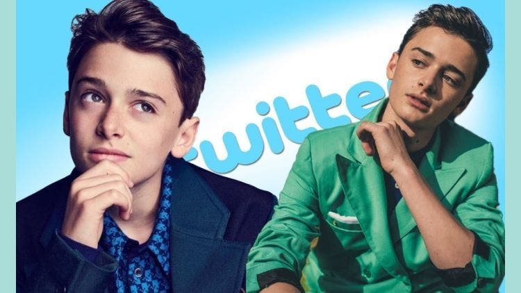 Twitterati Brand Stranger Things' Noah Schnapp A Racist After He Defends Chase Hudson
