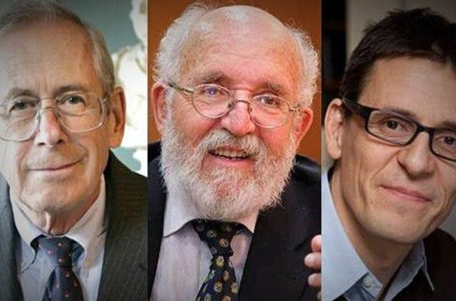 Nobel Prize In Physics Awarded More DKODING
