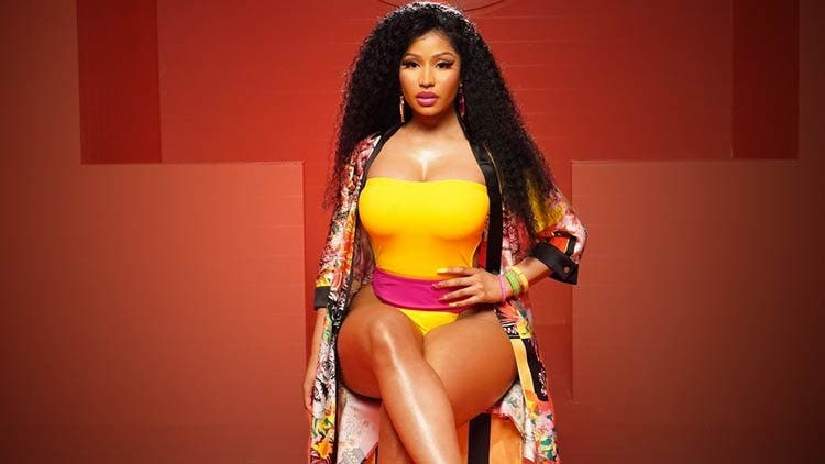 Nocki-Minaj-Pulls-Back-Drama-Or-Retirement-Trending-Today-DKODING