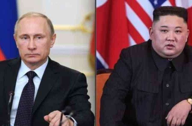 North-Korea-Confirms-Upcoming-Kim-Putin-Summit-Global-Politics-DKODING