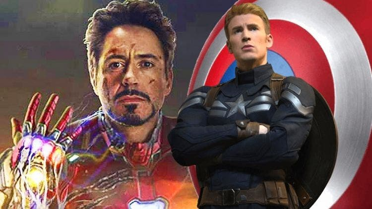 What if – Instead Of Iron Man Captain America Snapped In Endgame?