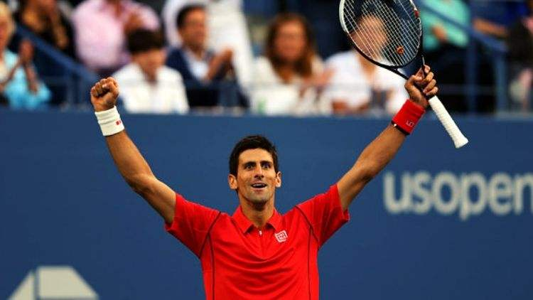 Happy Birthday to the number one tennis player on the planet