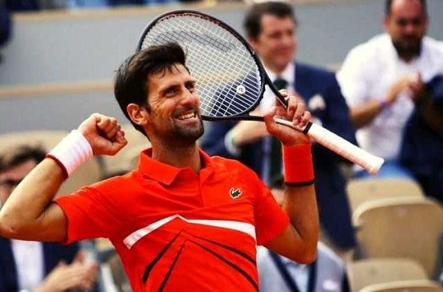 Novak-Djokovic-French-Open-Second-Round-Others-Sports-DKODING