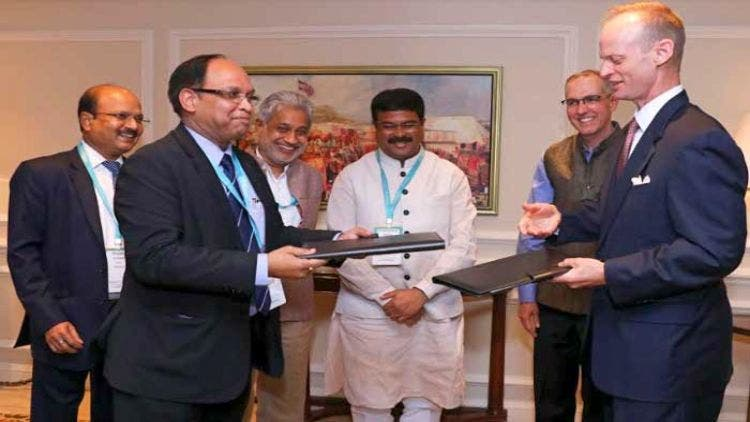 ONGC-ExxonMobil-Sign-MoU-Share-Technical-Expertise-Companies-Business-DKODING