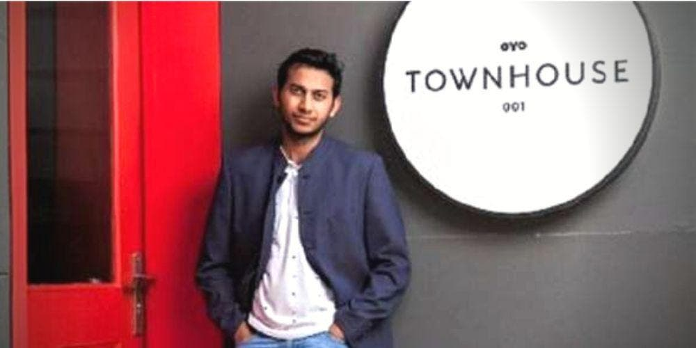 OYO-Elevates-Gaurav-Ajmera-COO-India-And-South-Asia-Companies-Business-DKODING