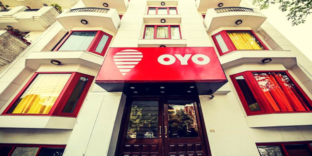 OYO Rooms Business DKODING