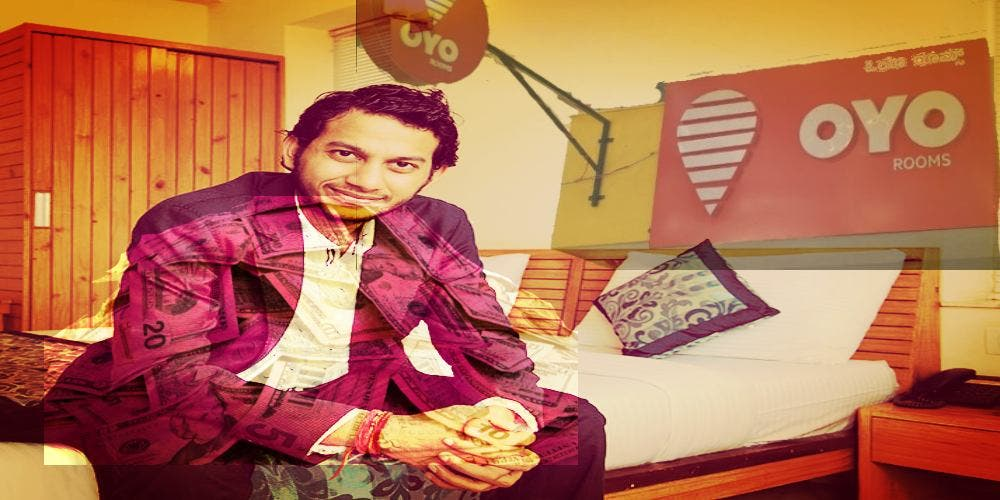 OYO Rooms Profit Controversy Business DKODING