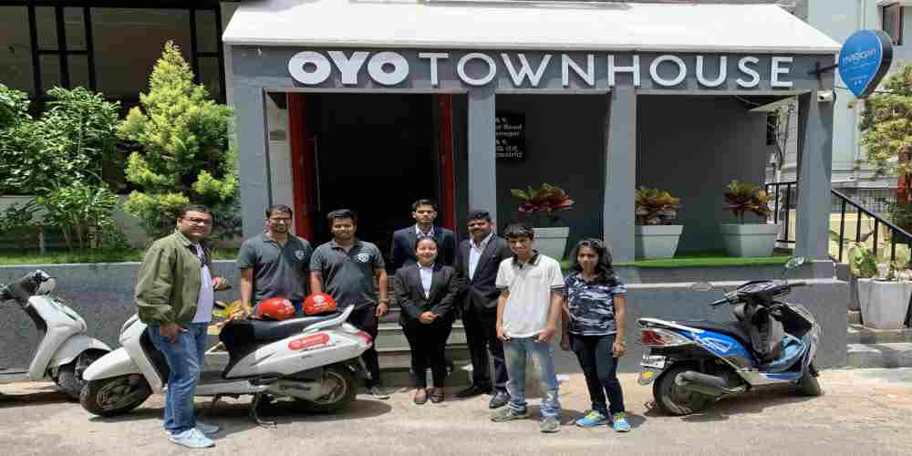 OYO-Town-House-Drivezy-Companies-Business-DKODING