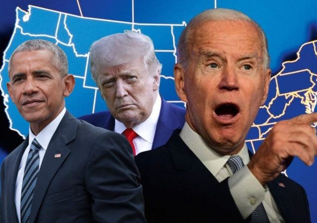 Biden's America First Policy Term Or Obama 3.0? Trump's American First Policy Leaves New POTUS