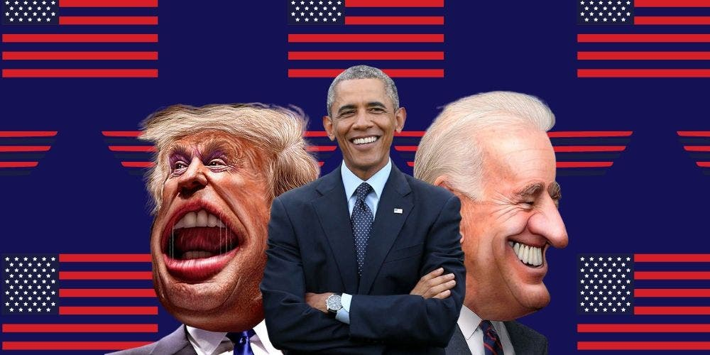 Trump's Obamagate Gambit To Hit Biden Is Bound To Boomerang