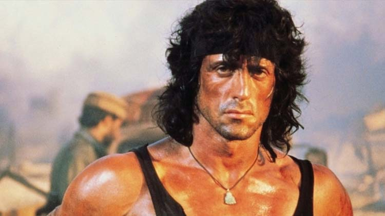 Official Rambo Day Last Blood Sylvester Trending Today DKODING