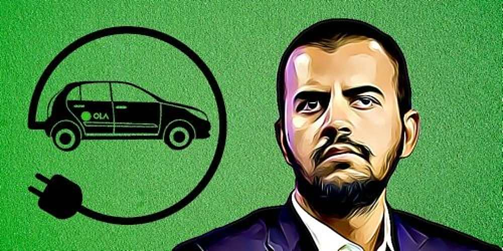 Can Ola Electric Cabs Become Poor Man's Tesla?