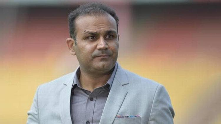 Virender Sehwag On MS Dhoni's Future