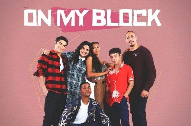 On My Block season 4