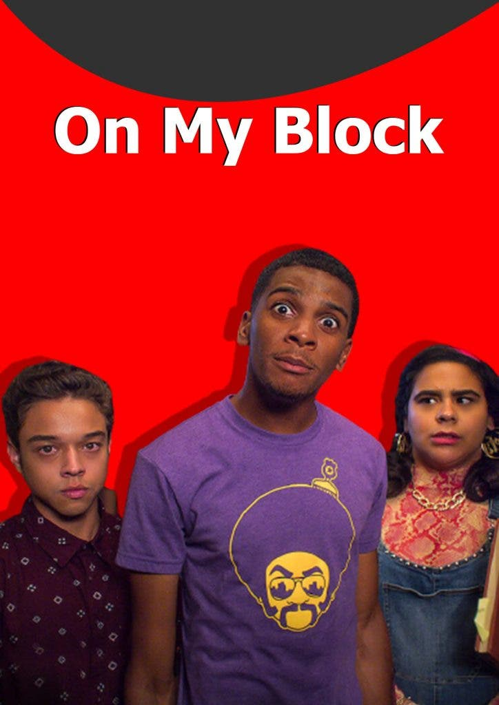 Is On My Block cast returning for season 4?