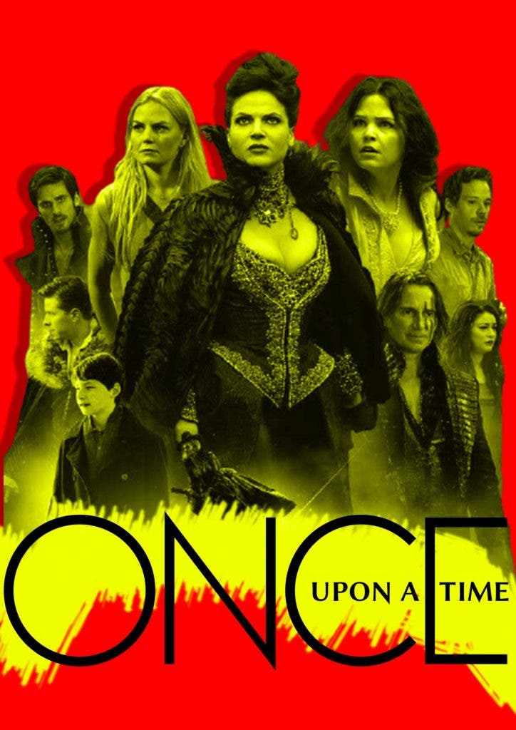 The Most Powerful Person In 'Once Upon A Time