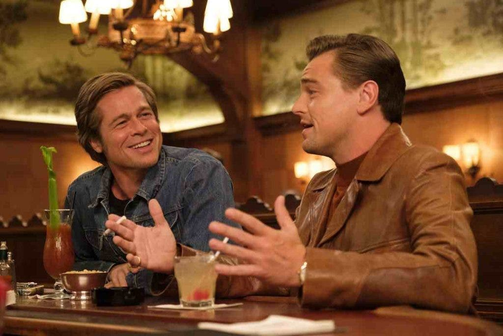 Once-Upon-A-TimeBrad-Pitt-Movie-Review-DKODING