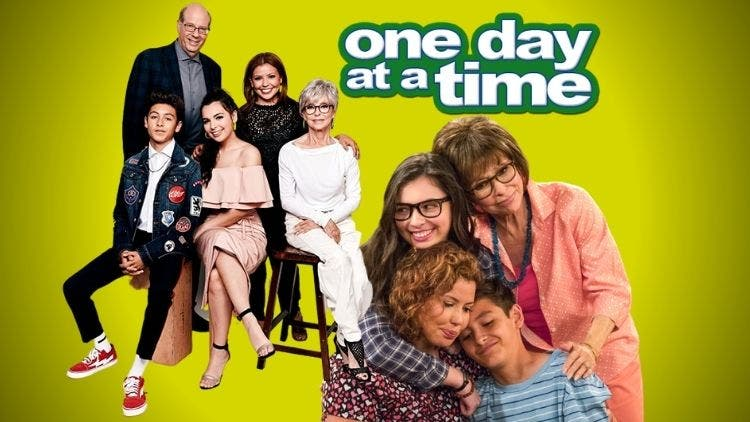 One Day At A Time Is Back With Season 4 On Pop TV