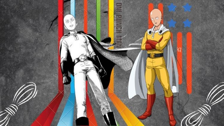 One-Punch Man Season 3: Garou To Join Forces With The Monster Association