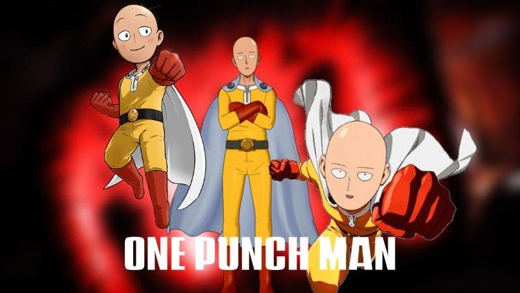 Supremely Powerful Saitama To Face Injustice Again In One-Punch Man Season 3