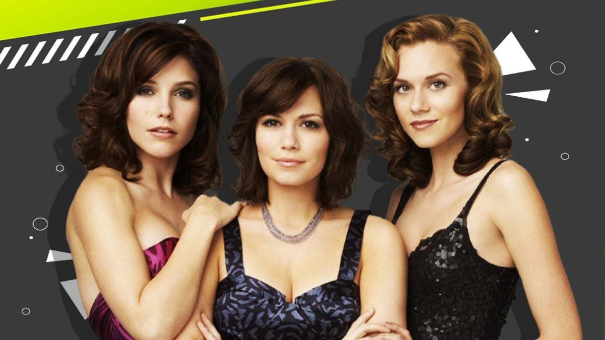 the best and the worst of the 'One Tree Hill' friendships.