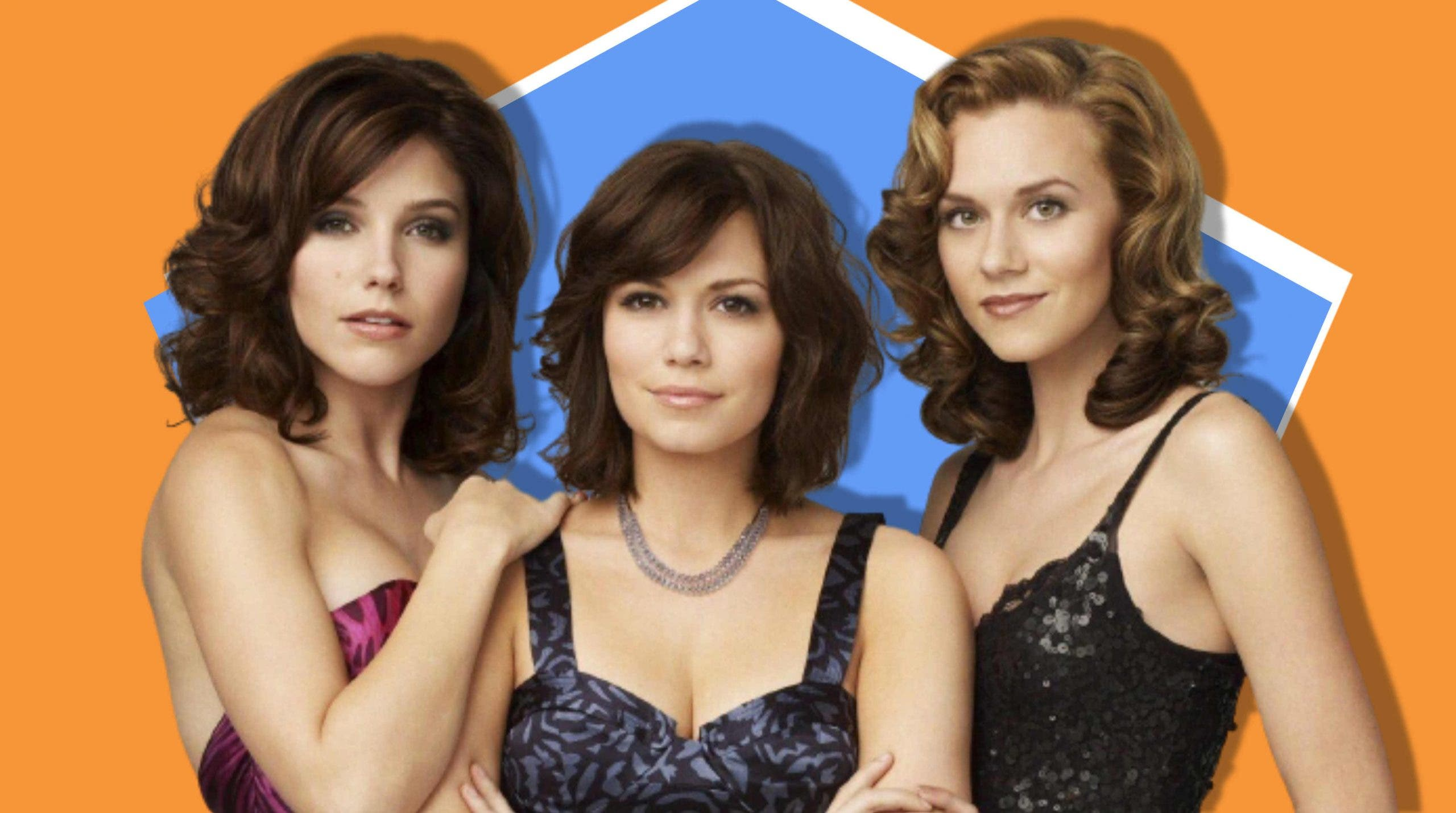 One Tree Hill Reboot Details