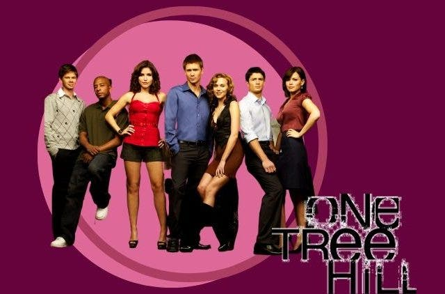 One Tree Hill season 10