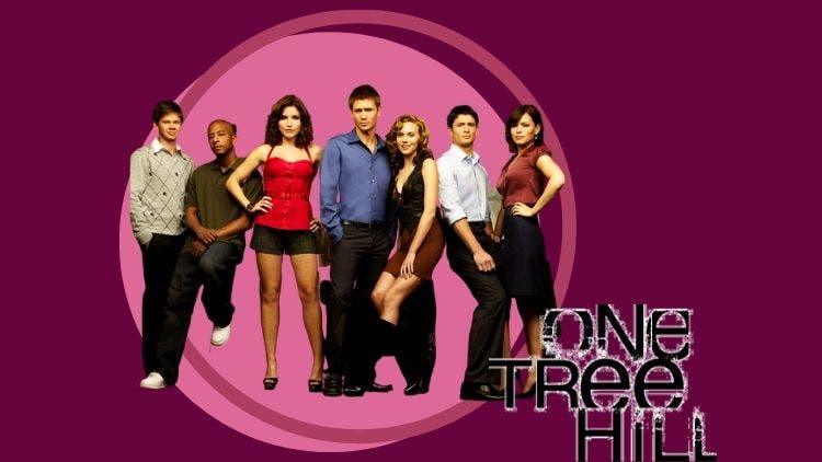The CW Planning To Bring One Tree Hill Back For Season 10