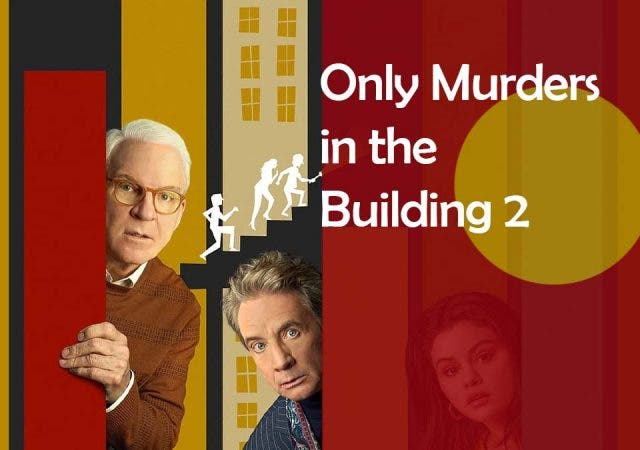 'Only Murders in the Building' Renewed for Season 2 at Hulu: Release Date Update
