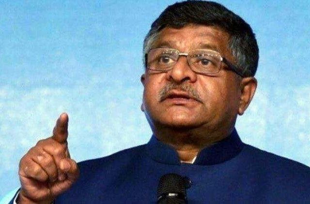 Oppn-Should-Learn-To-Accept-Defeat-Gracefully-Ravi-Shankar-Prasad-India-Politics-DKODING