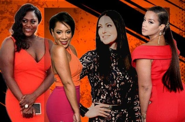 Orange Is The New Black Cast DKODING