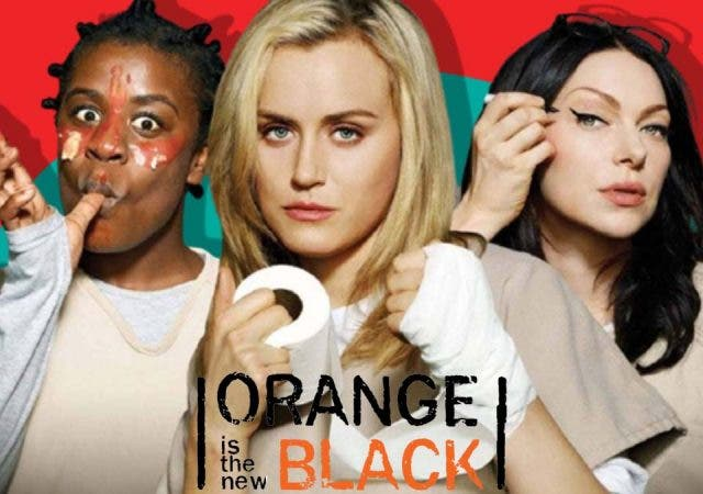 Orange Is The New Black Season 8 details