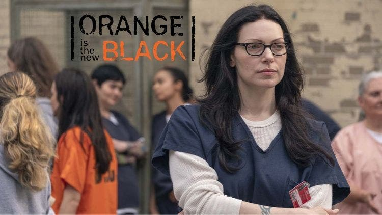 It's A Blackout For Orange Is The New Black Season 8