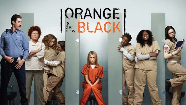 Netflix's Highest Rated Series Orange Is The New Black Season 8 Confirmation