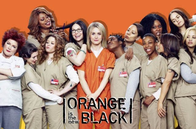 Orange Is the New Black' Season 8