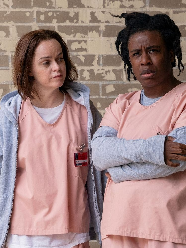 Orange Is The New Black Spin Off DKODING