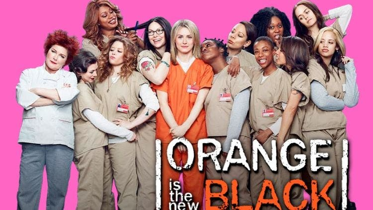 The Almighty Has Answered Our Prayers, Orange Is The New Black Mini-Series Coming Soon