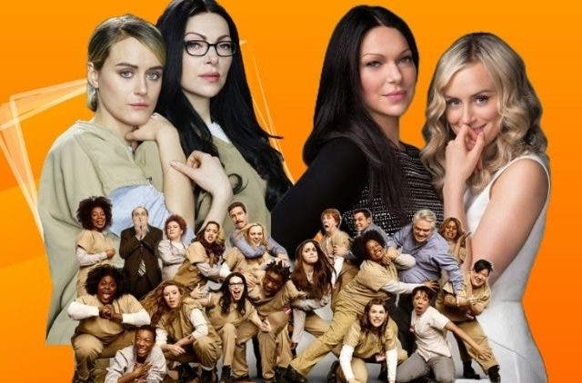 Orange Is The Black season 8