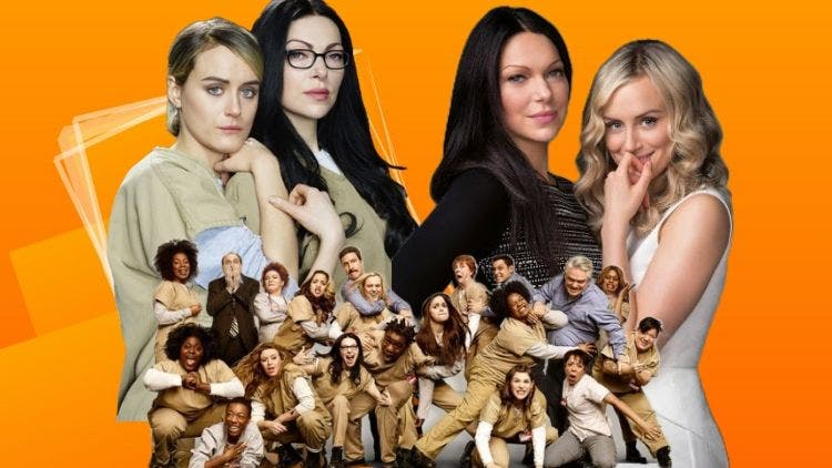 Orange Is The New Black Season 8 Can Set The Sleepy LGBTQ Campaign In Motion