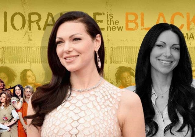 Laura Prepon is bringing the spin-off of much-awaited 'Orange Is The New Black'